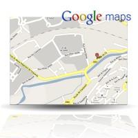 Un image représentant le module google maps.