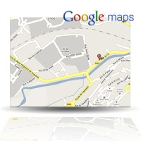 Image module google maps