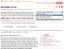 Cette copie d'écran montre l'aspect d'une table des matières d'un multipage articles sur un site Solgema. Avec son sommaire titré, on peut accéder séparément à chaque article d'un multipage articles.