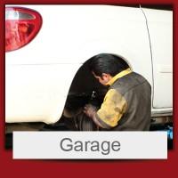 Logo Solgema pour les garages