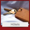 Logo Solgema pour les hôtels