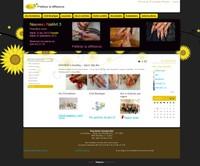 Tournesolsconcept Site