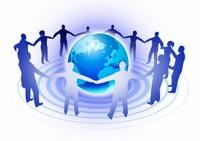 Solgema Fidélisation, c'est donner la main à ses clients… aussi par Internet.